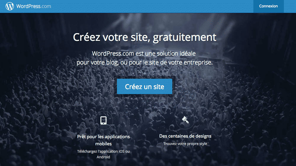 logiciel wordpress test avis wordpress com