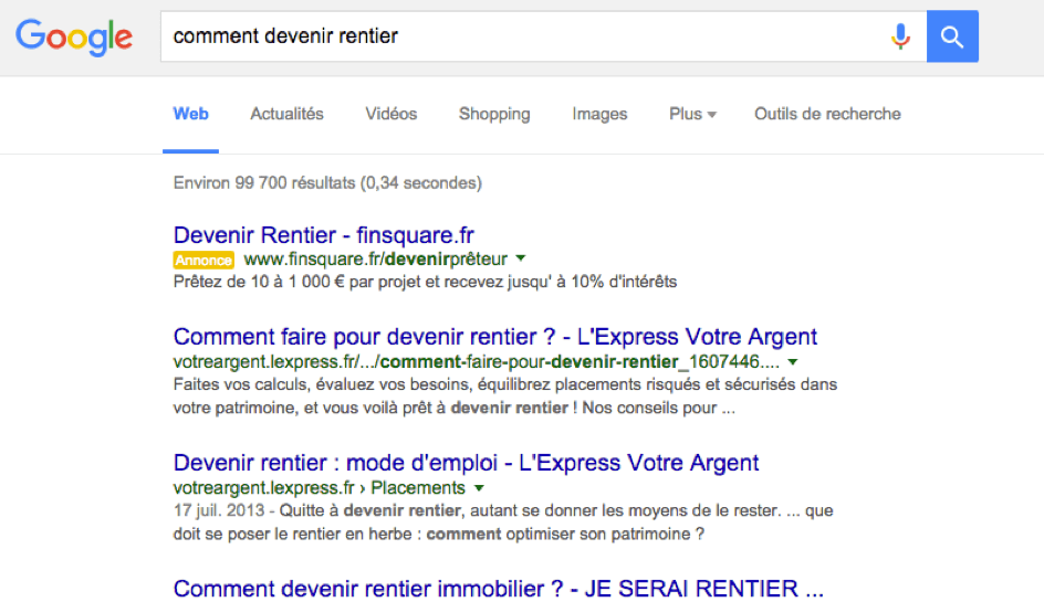 ameliorer referencement local serp