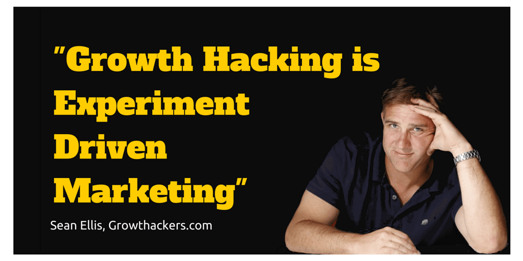 sean-ellis-growth-hacking-definition
